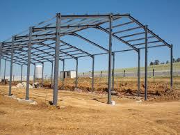 Estructuras y cerramientos - Estructura metalica vivienda ...